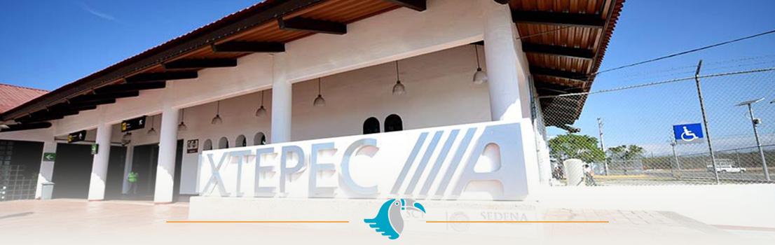 Ciudad Ixtepec
